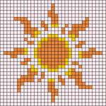 Alpha pattern #50283 variation #152772