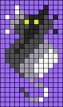 Alpha pattern #84053 variation #152797