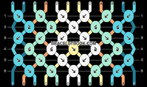 Normal pattern #18 variation #152800 pattern