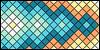 Normal pattern #18 variation #152800
