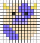 Alpha pattern #83586 variation #152805
