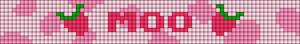 Alpha pattern #51991 variation #152845