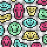 Alpha pattern #76043 variation #152859