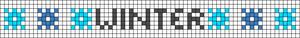 Alpha pattern #83867 variation #152877
