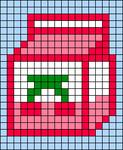 Alpha pattern #83423 variation #152886