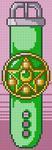 Alpha pattern #84040 variation #152898