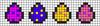 Alpha pattern #84303 variation #152905