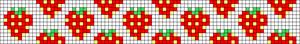Alpha pattern #84360 variation #152908