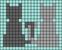 Alpha pattern #63253 variation #152917