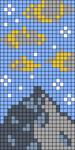 Alpha pattern #68294 variation #152923