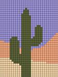 Alpha pattern #41467 variation #152931