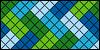Normal pattern #30712 variation #152950