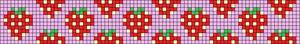 Alpha pattern #84360 variation #152971