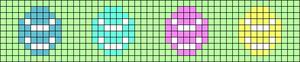 Alpha pattern #84518 variation #152995