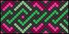 Normal pattern #25692 variation #152999