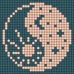 Alpha pattern #84535 variation #153000