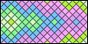 Normal pattern #18 variation #153004