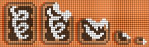 Alpha pattern #84199 variation #153017