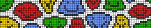 Alpha pattern #72897 variation #153048