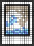 Alpha pattern #48304 variation #153053