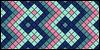 Normal pattern #38290 variation #153093