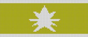 Alpha pattern #84469 variation #153116