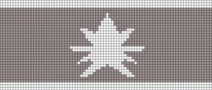 Alpha pattern #84469 variation #153117