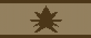 Alpha pattern #84469 variation #153120