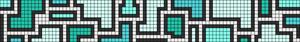 Alpha pattern #84569 variation #153135