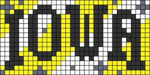 Alpha pattern #73311 variation #153146