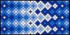 Normal pattern #37868 variation #153164