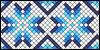 Normal pattern #64716 variation #153168