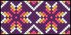 Normal pattern #64716 variation #153169
