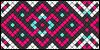 Normal pattern #84583 variation #153171