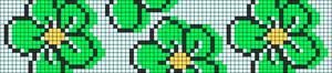 Alpha pattern #84668 variation #153218