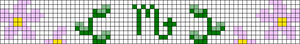 Alpha pattern #84679 variation #153219