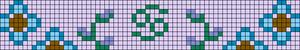 Alpha pattern #84639 variation #153224
