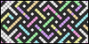 Normal pattern #45156 variation #153249