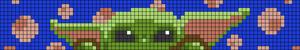 Alpha pattern #75629 variation #153256