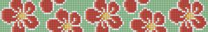 Alpha pattern #84667 variation #153263