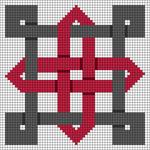 Alpha pattern #82577 variation #153267