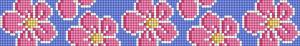 Alpha pattern #84667 variation #153271