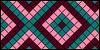 Normal pattern #11433 variation #153285