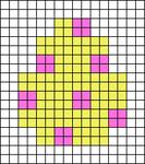 Alpha pattern #84476 variation #153294