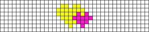Alpha pattern #74905 variation #153296