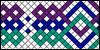 Normal pattern #41266 variation #153299