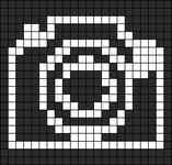 Alpha pattern #83973 variation #153304