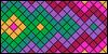 Normal pattern #18 variation #153307