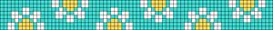 Alpha pattern #80292 variation #153311