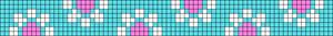 Alpha pattern #80292 variation #153312
